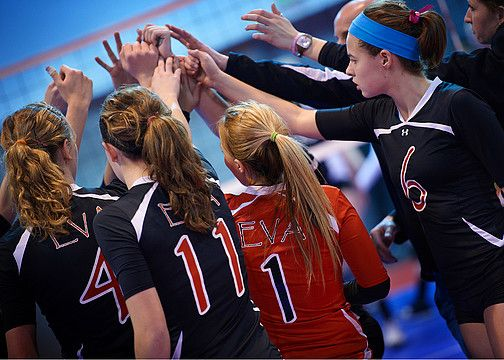 Micheal Hall Photography - Micheal Hall Photography - Volleyball Photography (2012 Action Gallery 4)