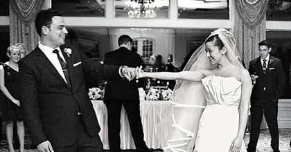 The 10 Best First Dance Songs of 2013!
