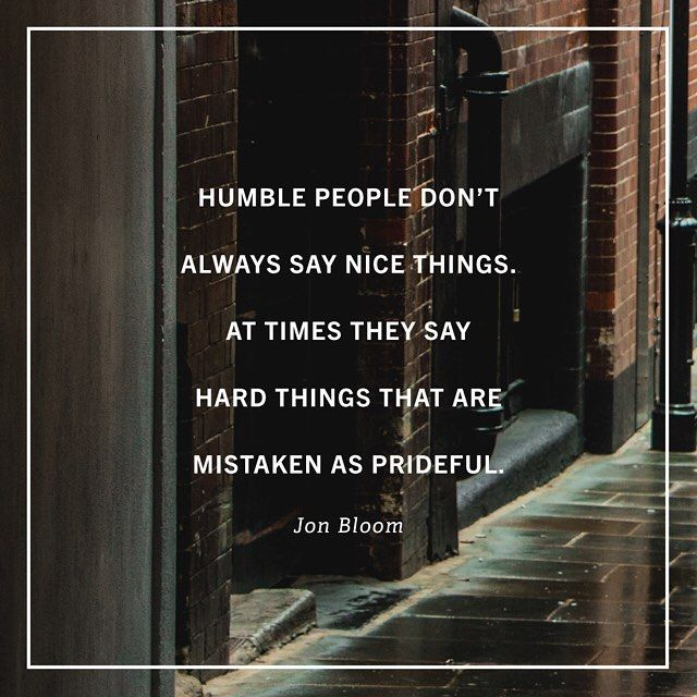 """""""One of the things that can surprise us about truly humble people which can sometimes be mistaken for pride is that they can be quite offensive. Humble people being without guile say it like it is. And saying it like it is can sting and even sound condemning.  Jesus could fling some zingers. He called religious leaders a 'brood of vipers' (Matthew 12:34) and sons of the devil (John 8:44) and he called the crowd and even his own disciples a 'faithless and twisted generation' (Matthew 17:17)…"""