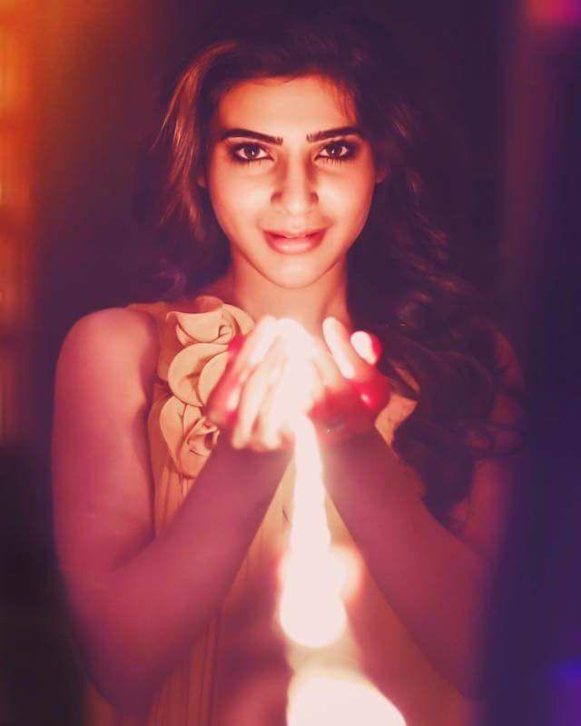 Happy Diwali Folks ! #AbsolutelyStunning !