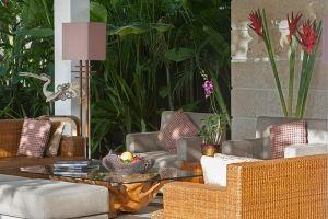 Casa Brio - living area