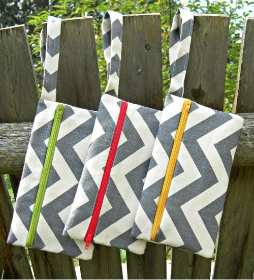 Cute DIY for purses