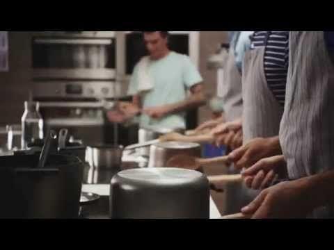 IKEA Küchenkonzert Full length - YouTube