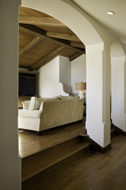 7 best load bearing columns images on pinterest home ideas interior modern and kitchen dining. Black Bedroom Furniture Sets. Home Design Ideas