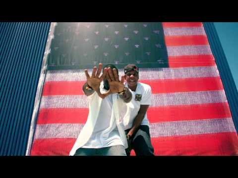 'watch the throne' jay-z and kanye together