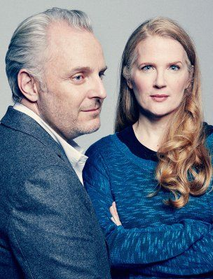 """Come for the Love Story, Stay for the War"": A Conversation with Suzanne Collins and Francis Lawrence 