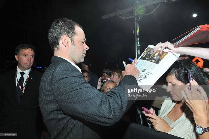 Rory Cochrane attends 'Argo' Post Premiere Party - 2012 Toronto International Film Festival on September 7, 2012 in Toronto, Canada.