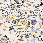 http://custard-pie.com/ Led Zeppelin - Led Zeppelin III