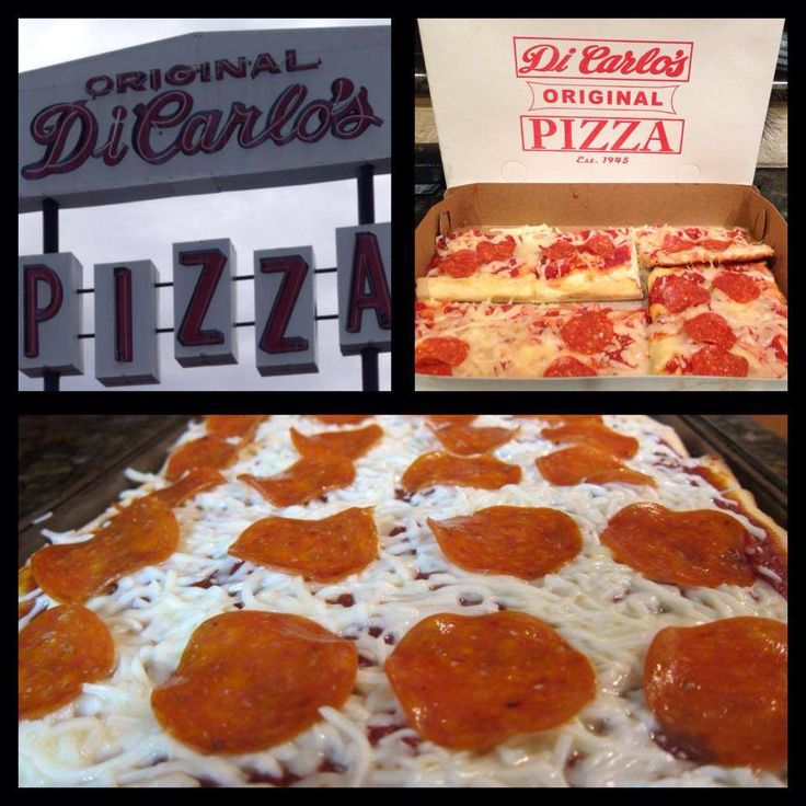Copycat Dicarlo's Pizza going to have to try this!!!!