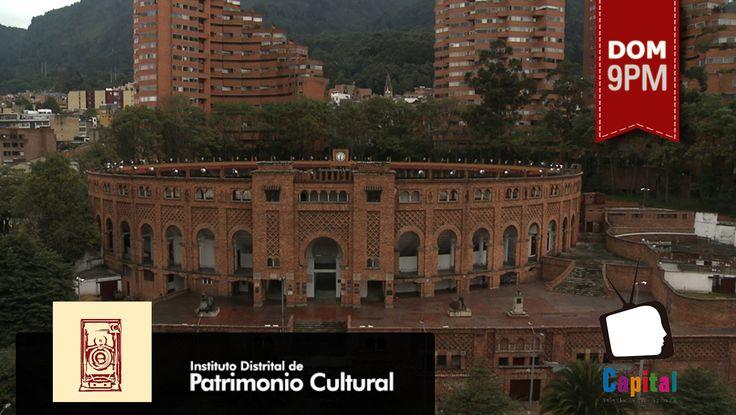 La plaza de Santamaría: el laberinto del minotauro. #Callejeando
