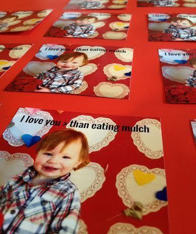 Valentine's Day Cards -