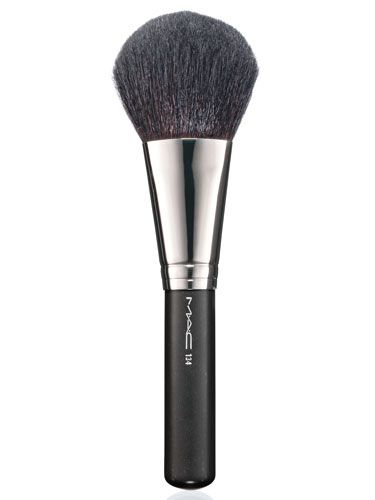 The Best MAC Makeup Brushes - How To Use Makeup Brushes - Seventeen