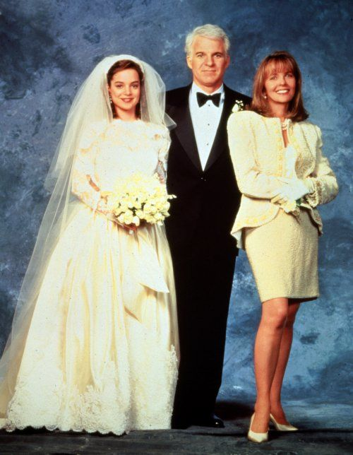 Diane Keaton In That Classic Mother Of The Bride Suit From