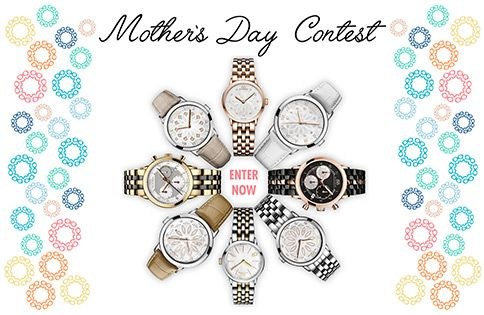 I've entered the #88RDR #MothersDay #Contest! #momstime Enter now to win 88 RUE DU RHONE #watch!