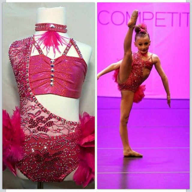 Sweet and talented little dancer looking amazing in her Moffett Original 💕  Taken by moffettoriginals on Monday March 2015