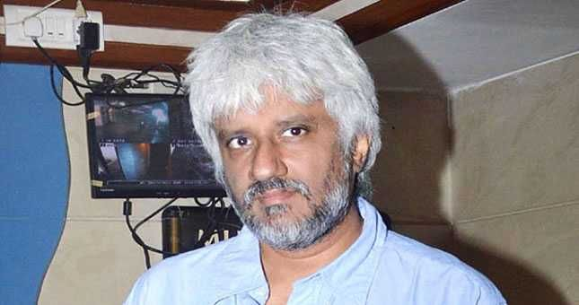 Vikram Bhatt filed a complaint in the police!
