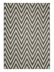 Homemaker Grey Chevron Rug - Various Sizes