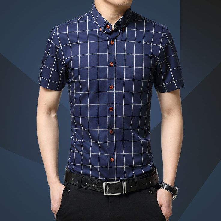 110 best Men's shirts images on Pinterest | Shirts, Men casual and ...
