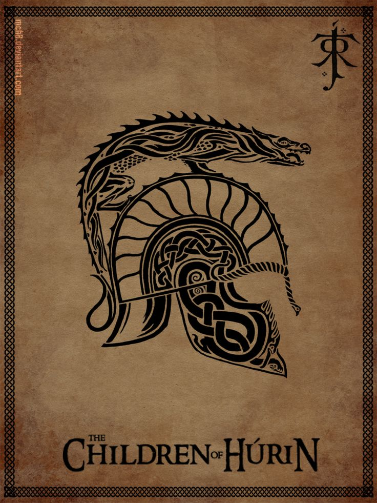 children of the hurin Among the tales of the silmarillion, the children of húrin is one of a few that feature mankind as the central characterslike the epics of old, it begins with a great battle, one full of both hope and despair.
