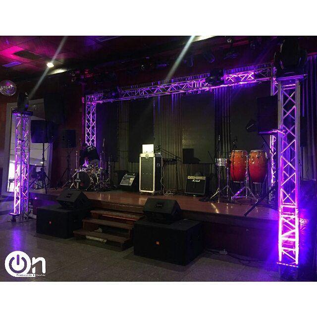 Responsabilidad, puntualidad y orden, son unos de nuestros valores aplicados en cada  producción técnica. . . Más allá de la satisfacción del cliente, está la confianza. #ponteon . . #audio #sound #evento #eventplanner #boda #show #musica #venezuela #onproductions by produccionve. ponteon #evento #boda #onproductions #audio #venezuela #eventplanner #sound #musica #show #eventprofs #meetingprofs #eventplanner #meetings #events