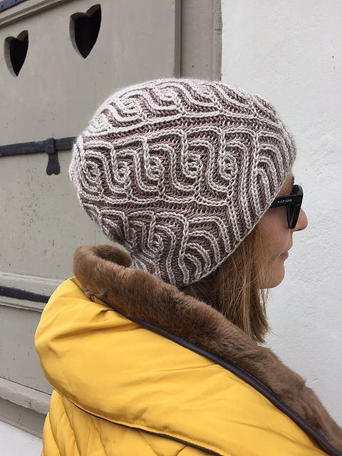 Ravelry: Liguria pattern by Katrin Schubert