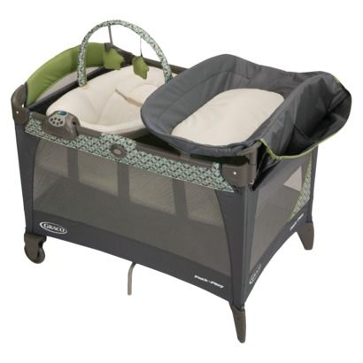 Graco Pack 'n Play Playard with Newborn Napper Station LX - MonroeGraco Pack, Plays Playard, Stations Lx, Pack N Plays, Baby Boys, Newborns Napper, Future Baby, Napper Stations, Baby Stuff