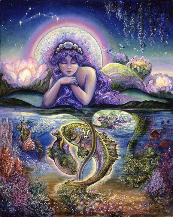 Meditation for the New Moon in Pisces