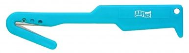 Allflex Ear Tag Removal Tool Knife Safety Hook Blade Slips Tool for Livestock