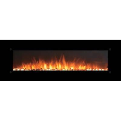 Lauderhill Wall Mounted Electric Fireplace In 2019 Fireplace