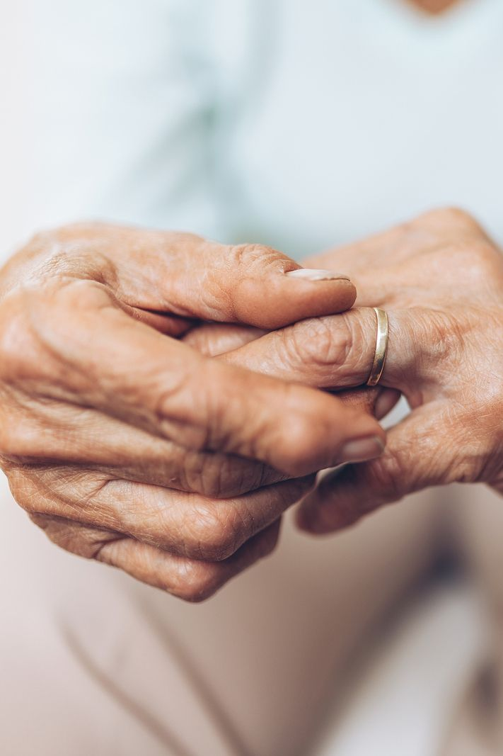 Implications Of Divorce On Retired Adults Divorce Law Divorce