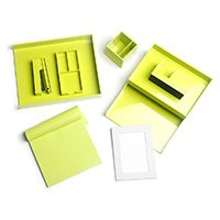 Nice Lime Green Office Supplies   Cool Office Supplies | #Poppin #workhappy