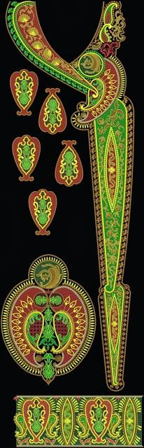 Letest Embroidery Designs For Sale, If U Want Embroidery Designs Plz Contact…