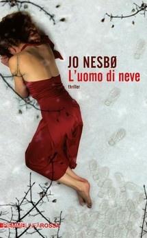 """""""L'uomo di neve"""" di Jo Nesbø edito da Piemme, € 6.99 su Bookrepublic.it in formato epub"""