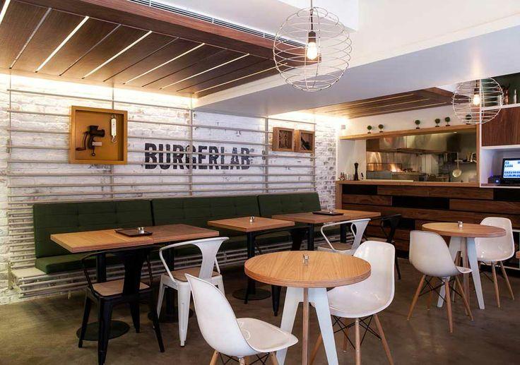 Burger Lab - %100 yerli dana ile doğru düzgün burgerler