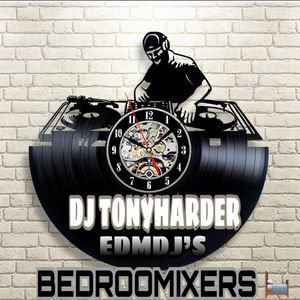 EDM-DJ'S-BEDROOMIXERS-PRESENTS-@DJTONYHARDER-TECHNO-RELAPSE-2ND-OPTION MIX  by Black City Hustla Radio Online   Mixcloud