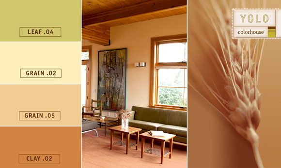 How To Choose A Color Palette For Your Room Warm Home