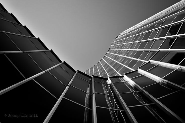 Edificios Trade. Barcelona.