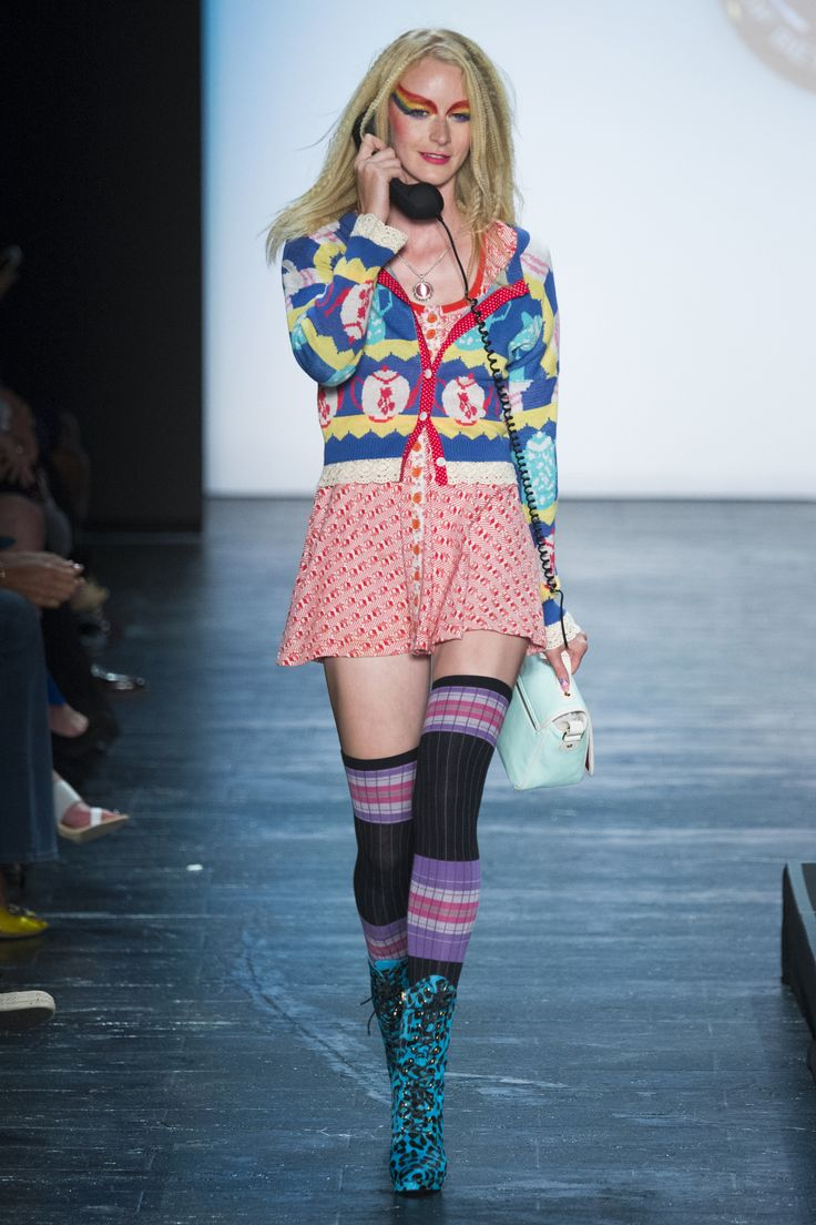 40 best Clothes images on Pinterest | Betsey johnson, Label and Punk