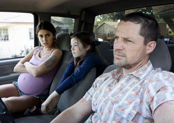 """HME: Nikki Reed : Trailerul filmului """"Scout"""""""