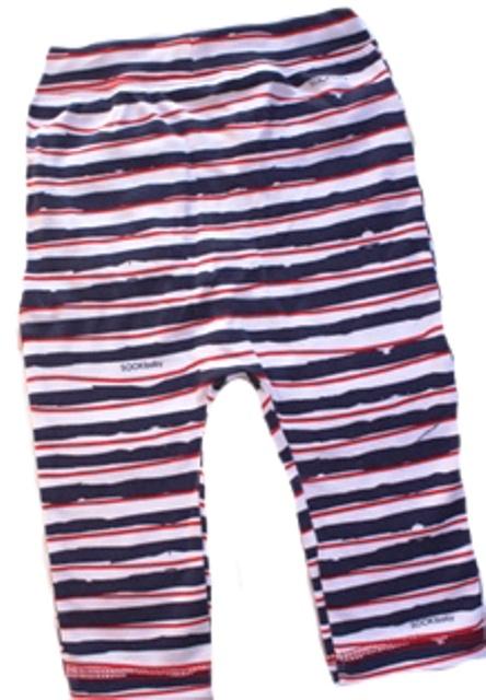 Zebra Crossing pants - any size 00+
