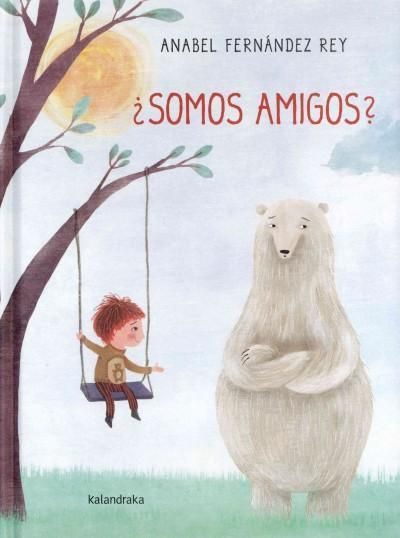 ¿Somos amigos?/ Are We Friends?