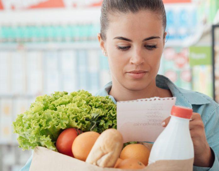 Nákupní seznam 60 potravin, které se vyplatí mít pořád po ruce