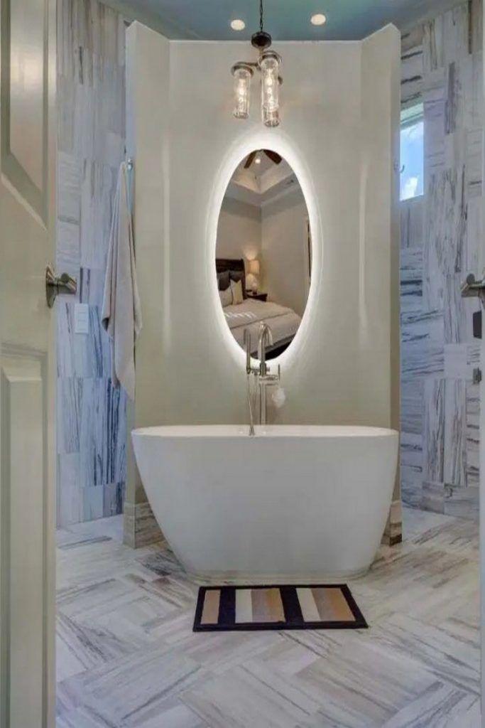 10 Best Bathroom Mirror Ideas On Budget Minimalist Unique