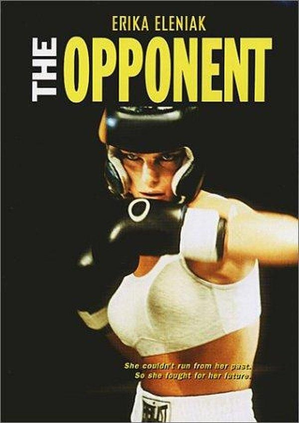 The Opponent (2000)