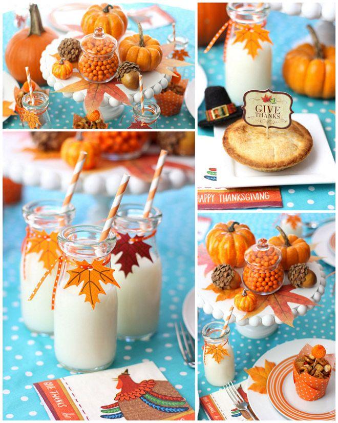 Best kids thanksgiving ideas on pinterest