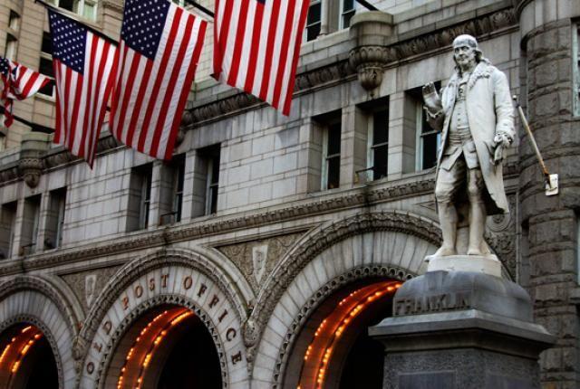 Go beyond his kite-flyin', library-establishin', Declaration-signin', lady-killin' ways.  10 of Ben Franklin's Lesser-Known Feats of Awesomeness | Mental Floss