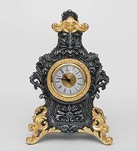 Предметы интерьера Veronese. WS-615 Часы в стиле барокко ''Королевский дизайн'' - Цена: 6 990 руб.