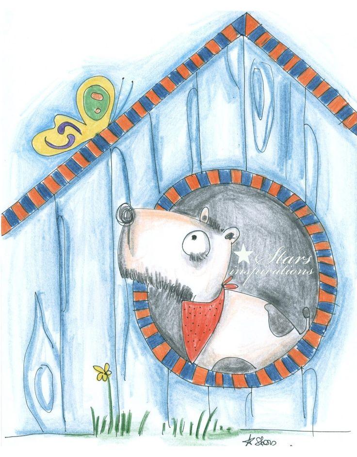 ilustrations for kids
