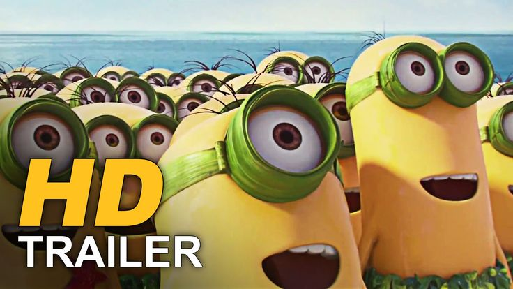 Minions - Trailer in Deutsch - http://www.dravenstales.ch/minions-trailer-in-deutsch/