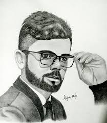 Image result for deepak singh sketch artist